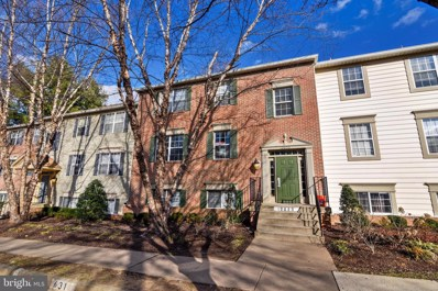 12023 Golf Ridge Court UNIT 201, Fairfax, VA 22033 - #: VAFX991678