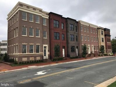 705 Monroe Street, Herndon, VA 20170 - #: VAFX991768