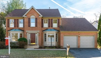8111 Ridge Creek Way, Springfield, VA 22153 - #: VAFX991778