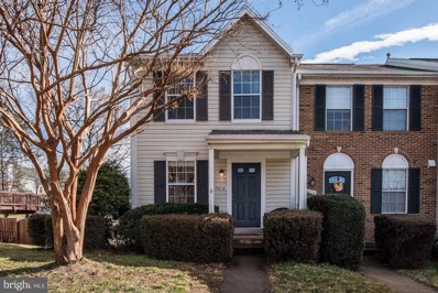 6876 Chasewood Circle, Centreville, VA 20121 - #: VAFX991784