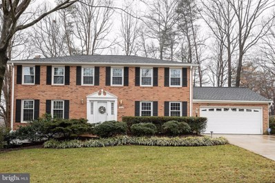 7558 Vogels Way, Springfield, VA 22153 - #: VAFX991852