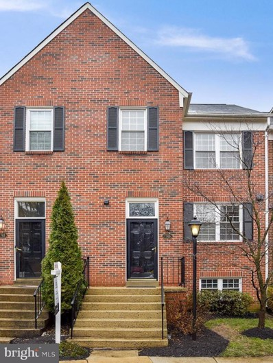 7746 Marshall Heights Court, Falls Church, VA 22043 - #: VAFX991960