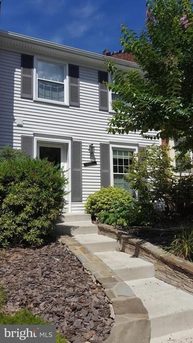 9961 Wood Wren Court, Fairfax, VA 22032 - #: VAFX991982