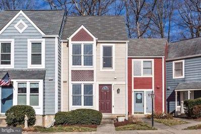 2048 Whisperwood Glen Lane, Reston, VA 20191 - #: VAFX991992