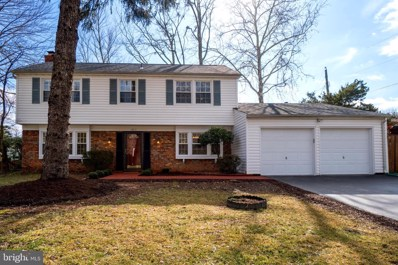 13015 Maple View Lane, Fairfax, VA 22033 - #: VAFX992012