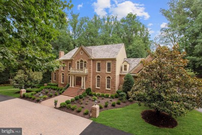 1125 Brook Valley Lane, Mclean, VA 22102 - #: VAFX992104