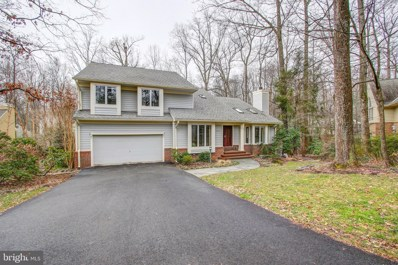 1511 N Village Road, Reston, VA 20194 - #: VAFX992150