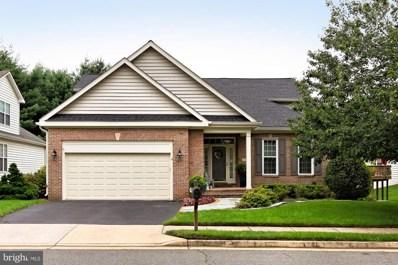 9579 Pine Meadows Lane, Burke, VA 22015 - #: VAFX992176