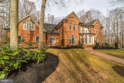 11102 Devereux Station Lane, Fairfax Station, VA 22039 - #: VAFX992204