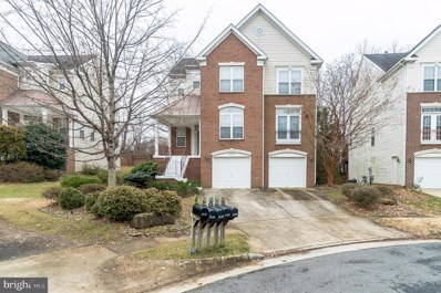 9100 Briarwood Farms Court, Fairfax, VA 22031 - #: VAFX992226