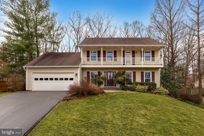 6719 White Post Road, Centreville, VA 20121 - #: VAFX992236