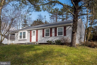15324 Blueridge View Drive, Centreville, VA 20120 - #: VAFX992428
