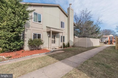 549 Early Fall Court, Herndon, VA 20170 - #: VAFX992448
