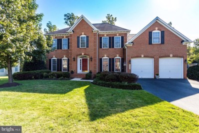 6333 River Downs Road, Alexandria, VA 22312 - #: VAFX992476