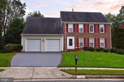 5506 Point Longstreet Way, Burke, VA 22015 - #: VAFX992586