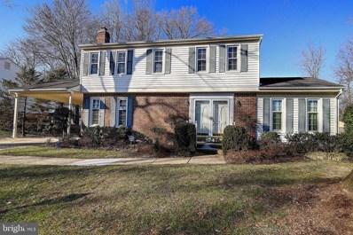 14910 Kamputa Drive, Centreville, VA 20120 - MLS#: VAFX992622