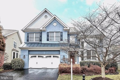 7616 Center Street, Falls Church, VA 22043 - #: VAFX992816