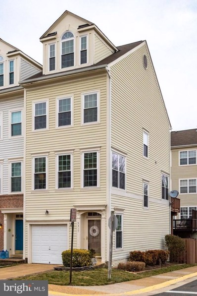 5317 Chieftain Circle, Alexandria, VA 22312 - #: VAFX992848