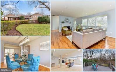 6903 Lemon Road, Mclean, VA 22101 - #: VAFX992876