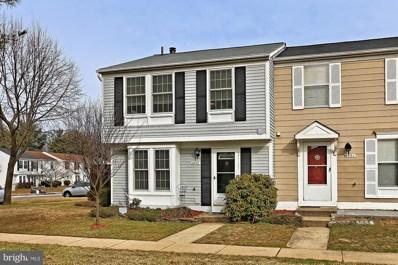6949 Villa Del Rey Court, Springfield, VA 22150 - #: VAFX992914