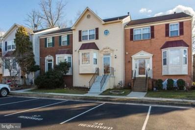 6712 Scott Terrace, Centreville, VA 20121 - #: VAFX992954