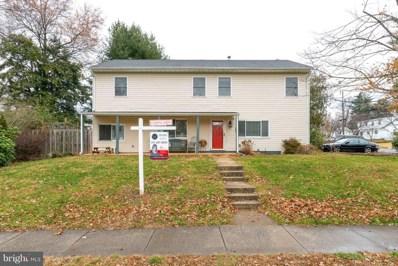 3246 Blundell Road, Falls Church, VA 22042 - #: VAFX993048