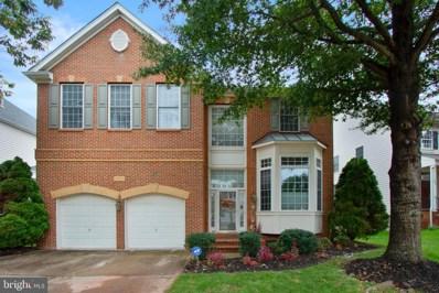 3845 Highland Oaks Drive, Fairfax, VA 22033 - #: VAFX993092