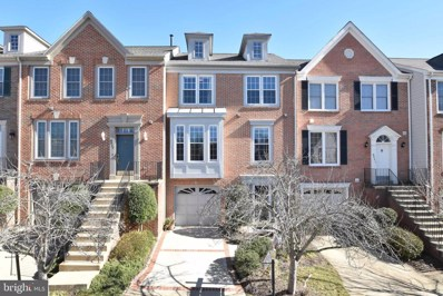 8019 Readington Court, Springfield, VA 22152 - #: VAFX993108