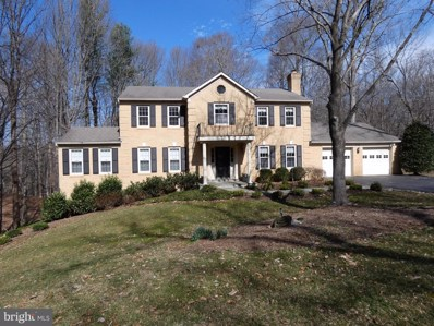 11292 Chinn House Drive, Fairfax Station, VA 22039 - #: VAFX993156