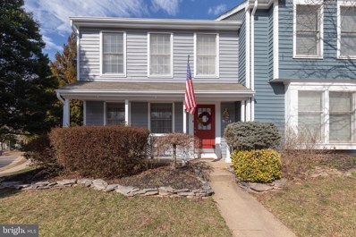 1542 Twisted Oak Drive, Reston, VA 20194 - #: VAFX993192