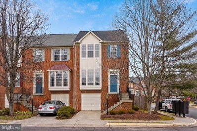 2000 Madrillon Springs Court, Vienna, VA 22182 - #: VAFX993330