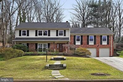 6541 Bay Tree Court, Falls Church, VA 22041 - #: VAFX993366