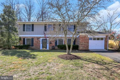 9231 Chapel Hill Terrace, Fairfax, VA 22031 - #: VAFX993490