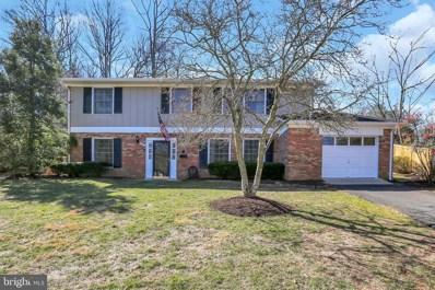9231 Chapel Hill Terrace, Fairfax, VA 22031 - #: VAFX993490