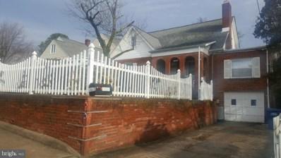 2810 E Side Drive, Alexandria, VA 22306 - MLS#: VAFX993606