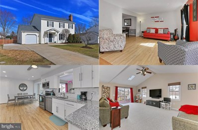 15218 Bicentennial Court, Chantilly, VA 20151 - #: VAFX993624