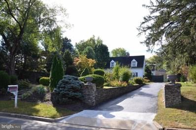 3123 Glen Carlyn Road, Falls Church, VA 22041 - #: VAFX993628