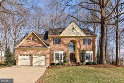 5397 Harrow Lane, Fairfax, VA 22030 - MLS#: VAFX993658