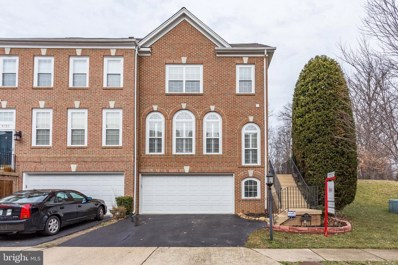 5718 Governors Pond Circle, Alexandria, VA 22310 - #: VAFX993688