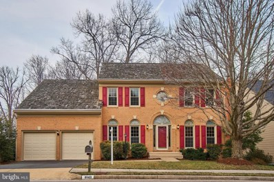 8140 Ridge Creek Way, Springfield, VA 22153 - #: VAFX993718