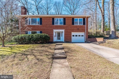 3158 Ravenwood Drive, Falls Church, VA 22044 - #: VAFX993732