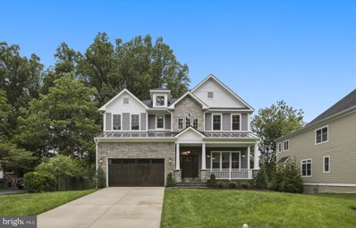 2136 Emilys Lane, Falls Church, VA 22043 - #: VAFX993782
