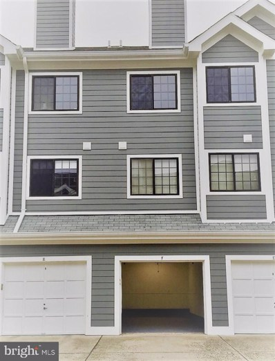 6000-F  Mersey Oaks Way UNIT F, Alexandria, VA 22315 - #: VAFX993788