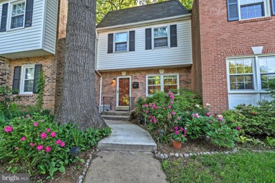 1553 Brookshire Court, Reston, VA 20190 - #: VAFX993850