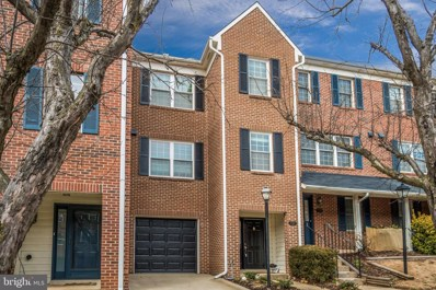 7727 Marshall Heights Court, Falls Church, VA 22043 - #: VAFX993876