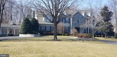 15436 Kentwell Circle, Centreville, VA 20120 - #: VAFX993890