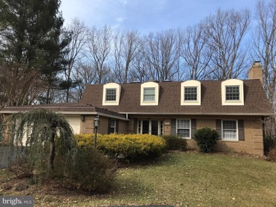 6631 Weatheford Court, Mclean, VA 22101 - #: VAFX993892
