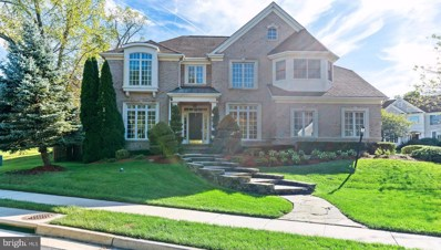 13607 Smallwood Court, Chantilly, VA 20151 - #: VAFX993944