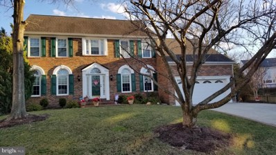 13103 Meadow Hall Court, Herndon, VA 20171 - #: VAFX993948