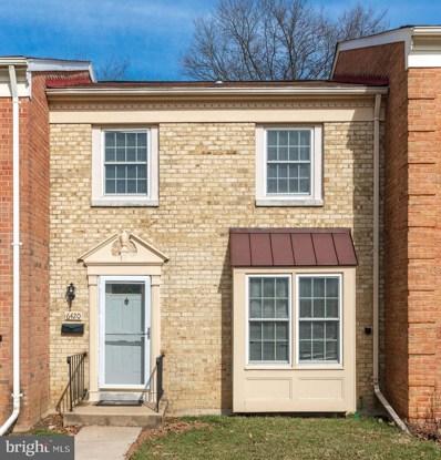 6420 Franconia Court, Springfield, VA 22150 - #: VAFX994044